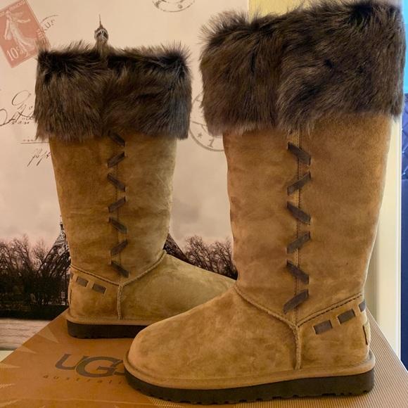 d484e1f23a1 UGG Shoes | Boots Rosana | Poshmark